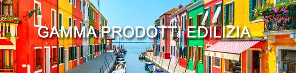 Colorificio Lecce – Base Colori